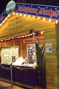 Sheffield Christmas Markets